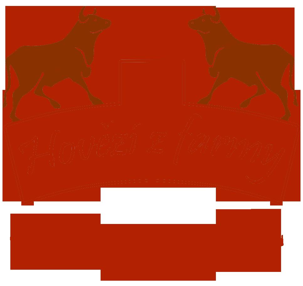 Hovězí z farmy od Palečků